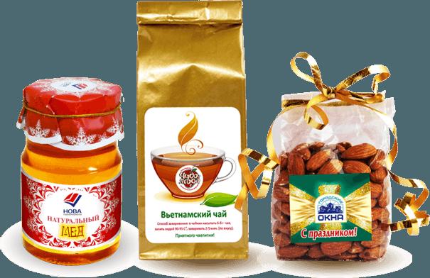 Как выбрать сладкий подарок