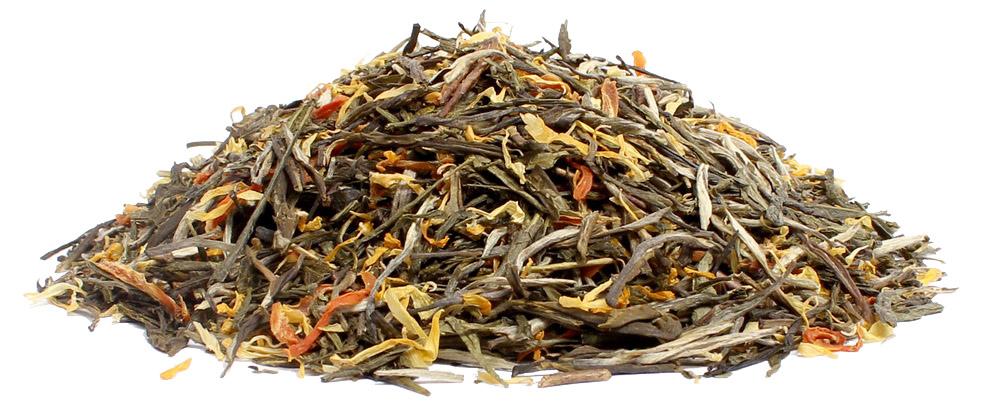 вьетнамский синий чай